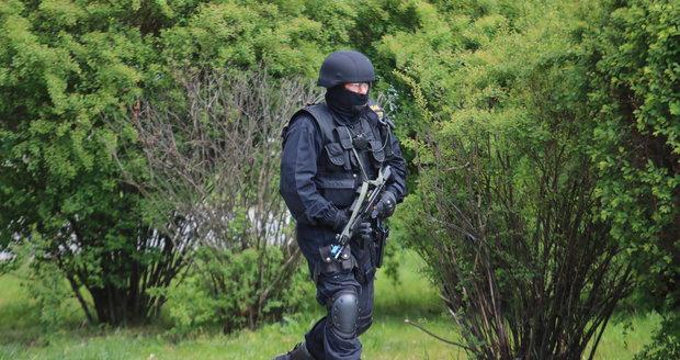 Letenská pláň bude dějištěm setkání veřejnosti s policií (ilustrační foto).