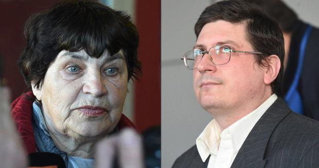 Obžalovaný z vraždy bez těl znovu před soudem: Klíčová svědkyně zmizela