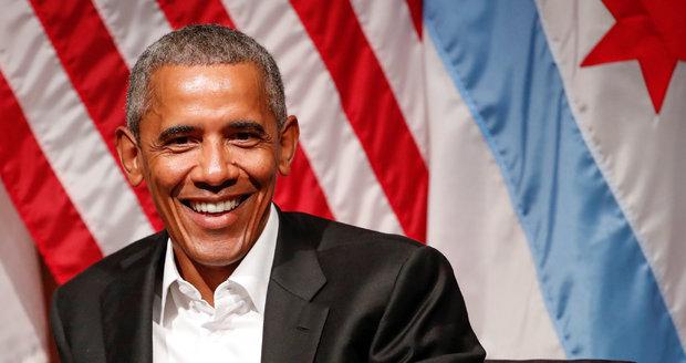"""Obama přijal tučný šek od """"tlustých kocourů"""". Z Wall Street získal 10 milionů"""