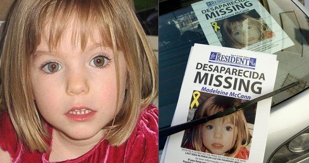 10 teorií o osudu Maddie: Dívenka beze stopy zmizela před deseti lety