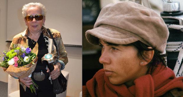 Miroslava Konkolská si ze Zlína odvezla cenu Kantutu – vlastní ji například Thor Heyerdahl jr., cestovatelé Hanzelka a Zikmund, Miloslav Stingl a další.