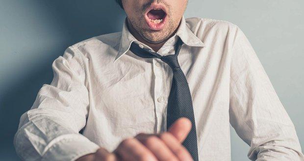 Masturbace v práci je podle odborníků prospěšná.