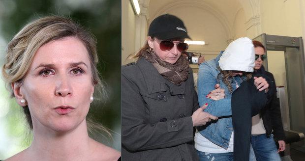 """Valachová otevřeně o zatčení kamarádky z ministerstva: """"Odposlechy mi otevřely oči"""""""