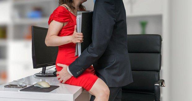 Sex tipy rána práce