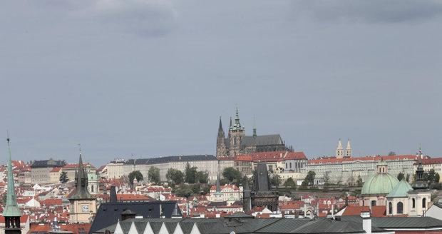 """Pražské vysoké školy se """"rozšoupnou"""". Na opravy, dostavby či vybavení budov dají stamiliony"""