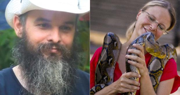 Věznění guru Járy a jeho žákyně řeší v OSN: Jejich děti prý trpí
