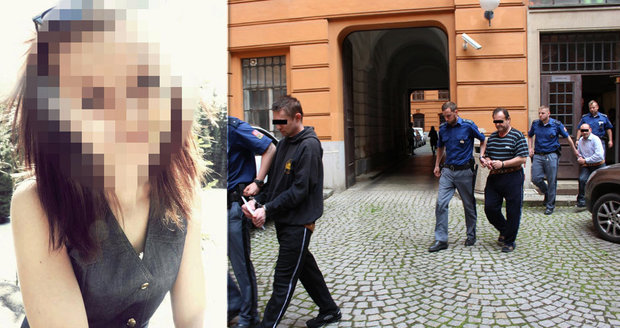 Unesli a znásilňovali Míšu (18) v karavanu: Taťka chtěl sexuální otrokyni jako Fritzl, přiznal syn