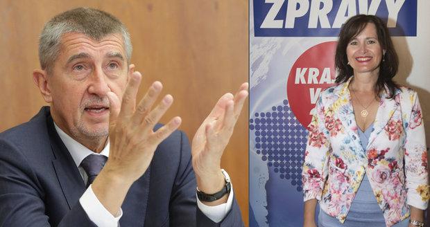 Výbušný jih Čech: V základech se po ČSSD může otřást i kandidátka hnutí ANO