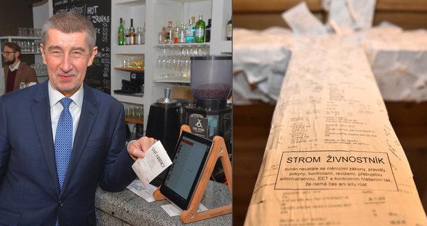 """Babišův pomocník """"Účtenkovka"""": Provoz loterie vyjde ročně na víc než 12 milionů"""