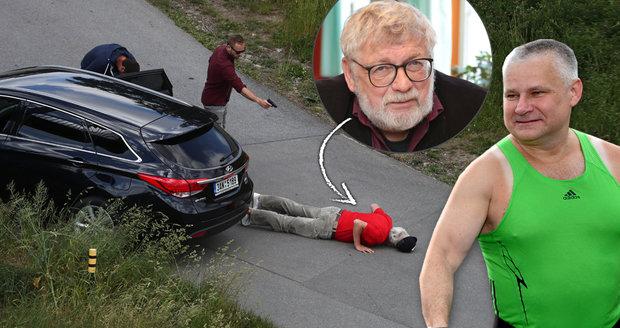 Reportér Klíma po nové rekonstrukci šokoval: Mám pochyby o Kajínkově nevině!