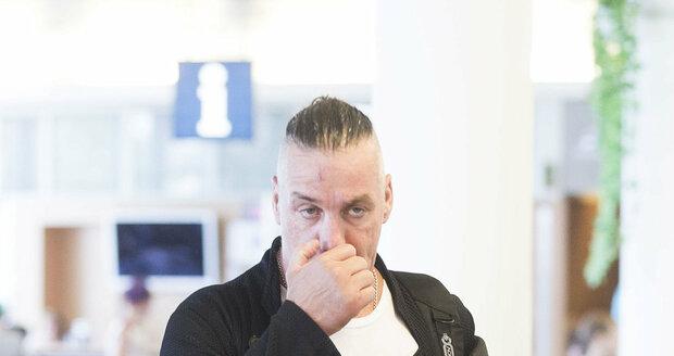 Kapela Rammstein