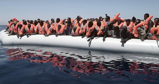 Česku hrozí soud kvůli uprchlickým kvótám. Evropská komise zahajuje řízení