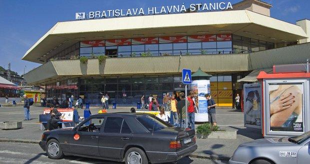 Pár z New Yorku si vzal taxík v Bratislavě: Zažil nejhorší 3 minuty svého života