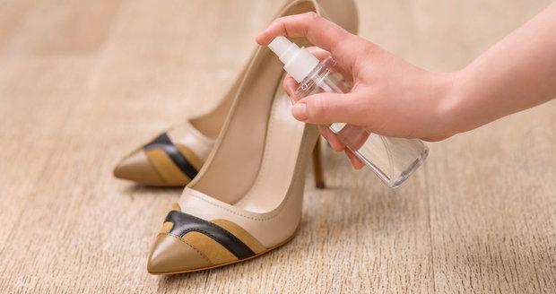 Jak chránit boty před rozmary počasí  Zkuste tyto babské rady ... 734316524e
