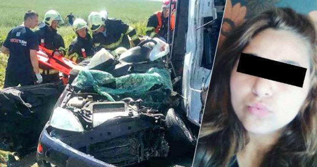 Maruška (†11) jela za tátou do práce, domů už se nevrátila: Zahynula při nehodě
