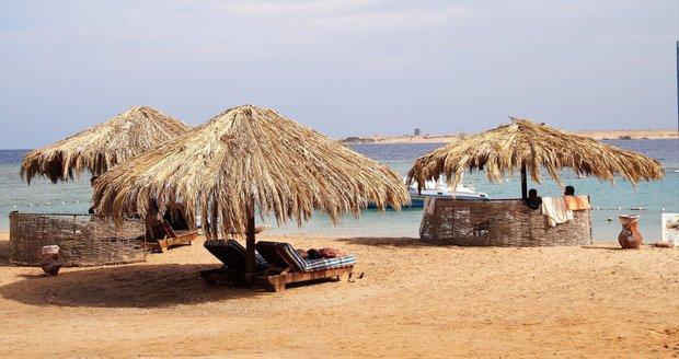 Sharm El Naga (Hurghada)