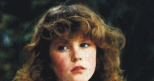 Nicole Kidman v době svých začátků