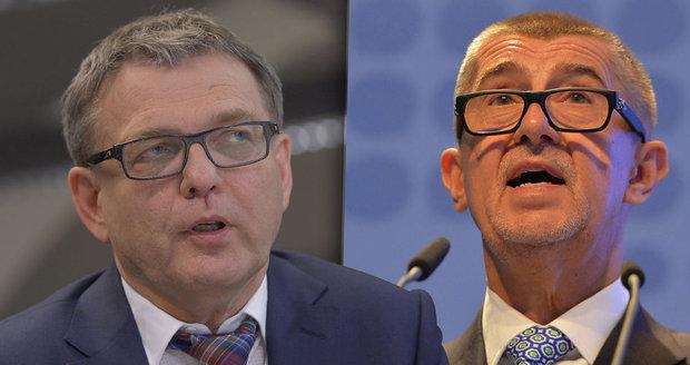 Babišovo ANO vyhraje volby, ČSSD bude daleko za ním, tvrdí další průzkum