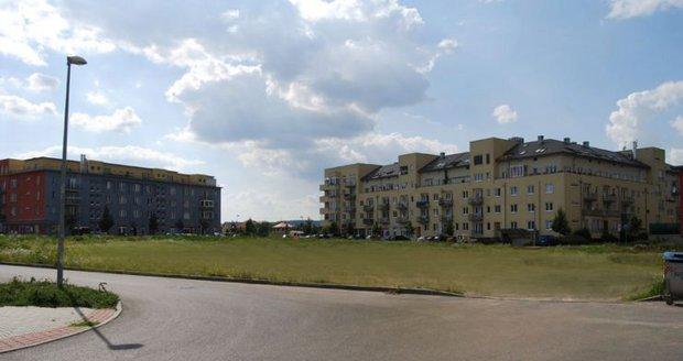 Sluneční město ve Zbraslavi je zanedbané, proto ho čekají změny.