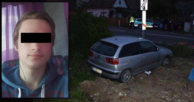 Tomáše (†17) zastřelil bývalý učitel dějepisu! Je v šoku