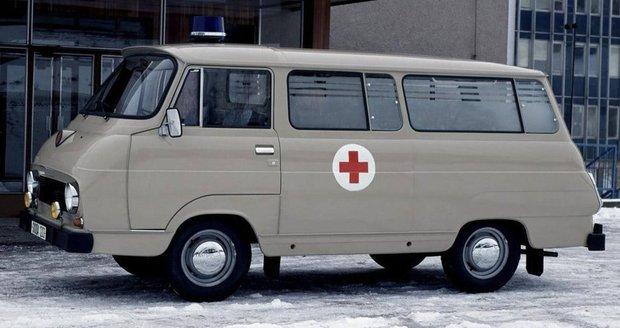 Škoda 1203 byl první a poslední malý užitkový automobil, vyrábený do roku 1989.