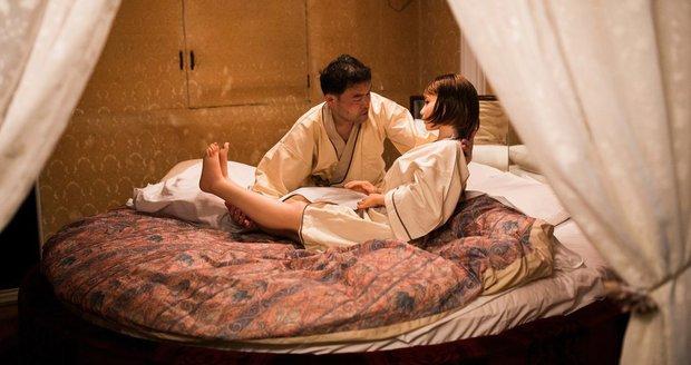 Japonští muži si místo manželek pořizují na sex i na vztah gumové panny!