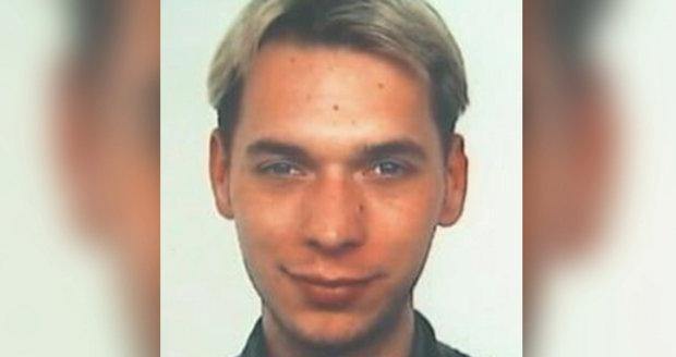 Marek Hrnčíř je od neděle nezvěstný. Je možné, že spáchal sebevraždu.