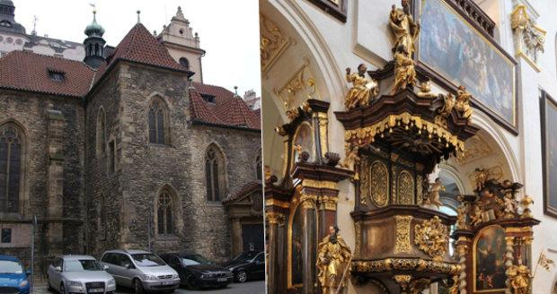 Po stopách Jana Husa: Projděte se místy v Praze, která jsou s mistrem spojená