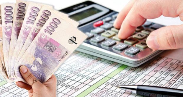 Češi jsou dvakrát bohatší než Slováci, ukázala studie. Na Němce to zdaleka nestačí