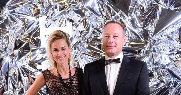 Michal a Lucie Dvořákovi