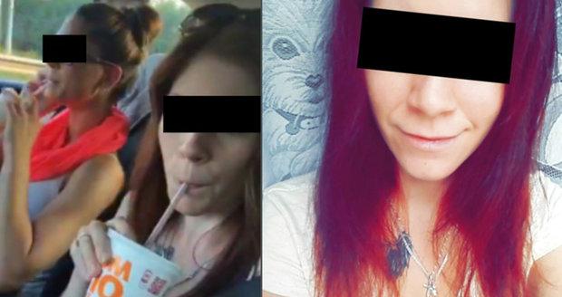 Matka Nikoly B. hájí svou dceru: Zachránila kamarádce život, strhla volant!