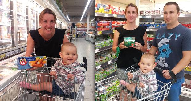 Češi si připlácí za šizené potraviny: Srovnali jsme ceny s Německem a Rakouskem