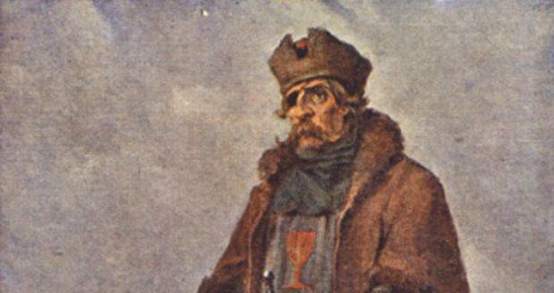 Petr Jákl natáčí film o Janu Žižkovi