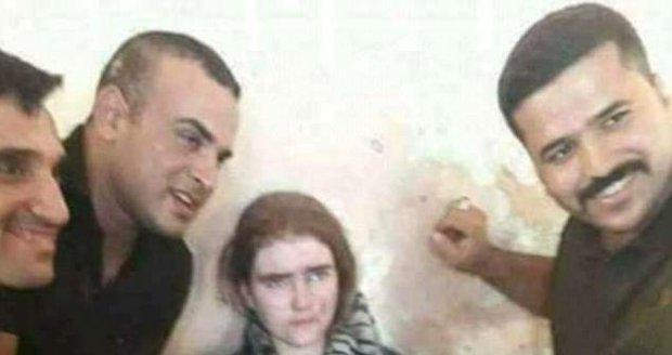 Nejsem sexuální otrokyně, k ISIS jsem se dala dobrovolně, říká školačka Linda (16)