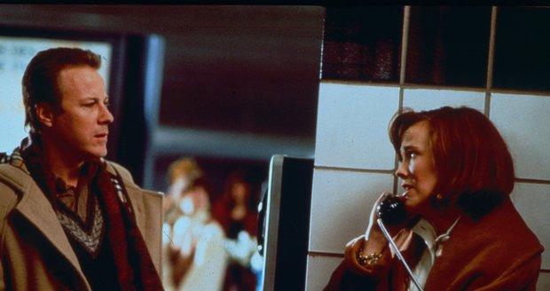 John Heard a Catherine O'Hara coby rodiče Kevina ve filmu Sám doma.