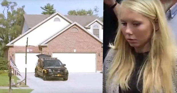 Roztleskávačka (18) zavraždila svoje miminko: Tělíčko pohřbila na dvorku!