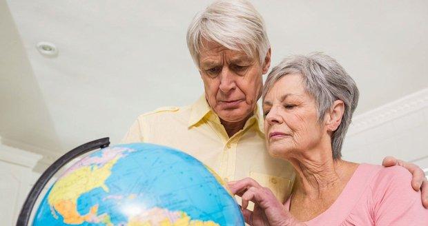 Důchodová novela zpomalí růst penzí těm bohatším, nízké penze porostou víc