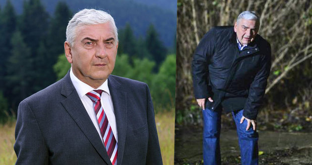 Neoblomný Miroslav Donutil: Kvůli práci kašle na zdraví! Odkládá důležitou operaci!