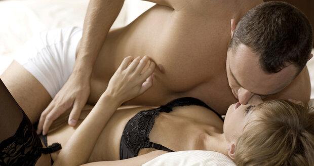 Máte ve vedru sexuální apetit?