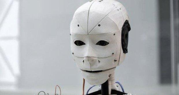 Facebook neukočíroval umělou inteligenci. Roboti začali mluvit vlastní řečí