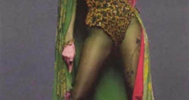 Uma si zahrála i v jednom z pokračování Batmana. Její Poison Ivy zabíjela polibkem.