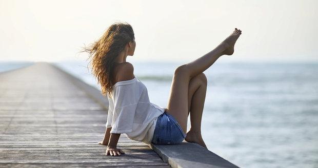 5 tipů, jak si udržet letní opálení i během podzimu