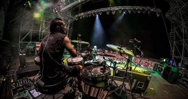 The Offspring přijedou 23. srpna zařádit do Prahy.