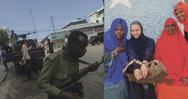 Somálsko, země bojů
