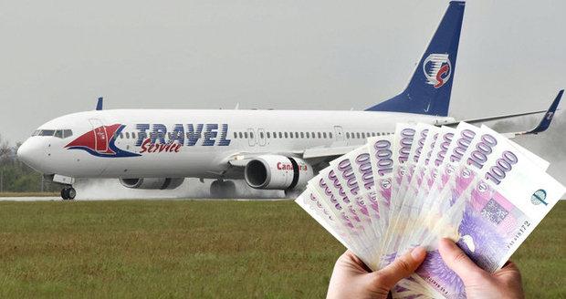 Nekonečné čekání Čechů na odlet z Egypta: Kdy máte nárok na tisícová odškodnění?