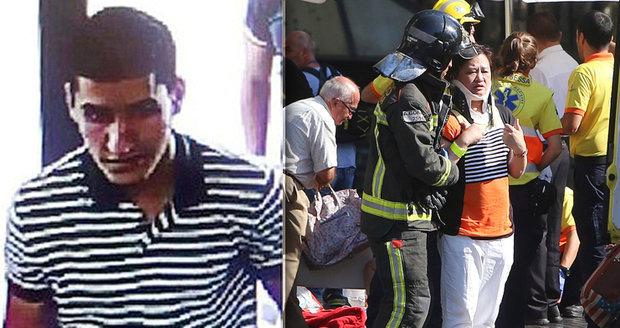 Policie zastřelila Maročana, který v Barceloně zabil 13 lidí. Byl opásán výbušninami