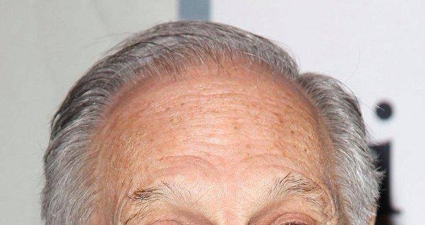 Alan Alda, představitel Benjamina Frenklina