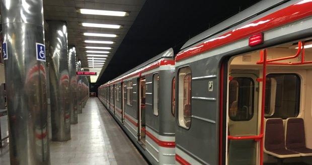 Vyplatí se víc jezdit metrem?