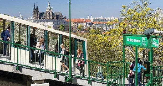 Praha se přidala k 19 dopravcům v celé zemi, kteří odstartovali novou informační kampaň.