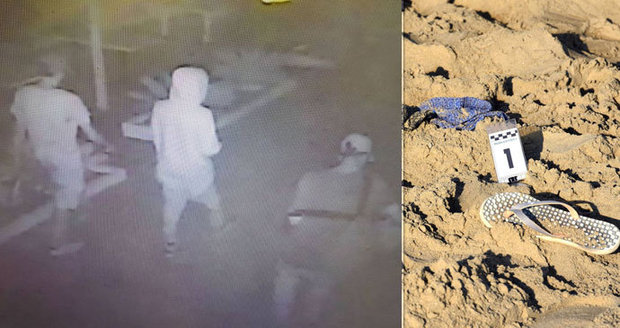 Tihle grázlové hromadně znásilnili turistku v Itálii: Šlo o nezletilé Maročany